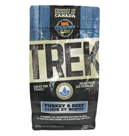 Big Country Raw Trek Turkey & Beef - 500g