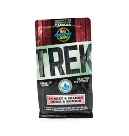 Big Country Raw Trek Turkey & Salmon - 500g