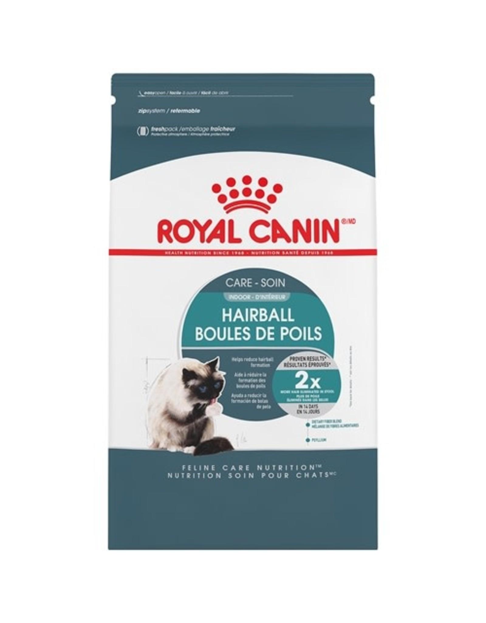 Royal Canin Royal Canin Hairball Care 14 lb
