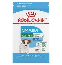 Royal Canin Royal Canin Small Puppy 2.5lb