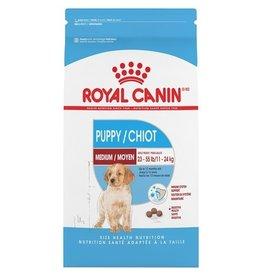 Royal Canin Royal Canin Medium Puppy 30lb