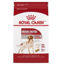 Royal Canin Royal Canin Medium Adult 6 lb