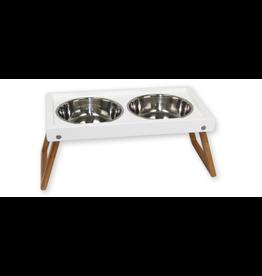 Be One Breed Zen Folding Bowl Tray Medium