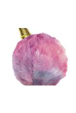 Fou Fou Dog Foufou Dog Fuzzy Unicorn Spikers - Purple