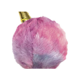 Fou Fou Dog Foufou Dog Fuzzy Unicorn Spikers - Purple