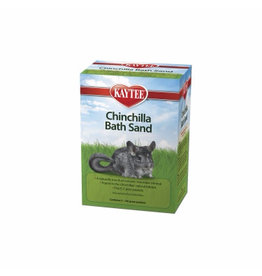Kaytee Chinchilla Bath Sand
