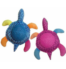 Spot Spot Plush Nubbins - Assorted Turtle Dog Toy