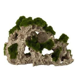 Aqua Della Moss Rock - Medium
