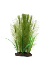 "Fluval Fluval Green Feather/Valisneria Plant, 8"""