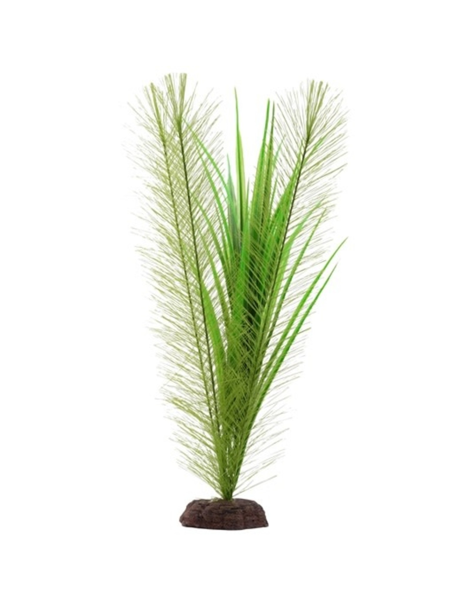 """Fluval Fluval Green Parrot's Feather/Valisneria Plant, 16"""""""