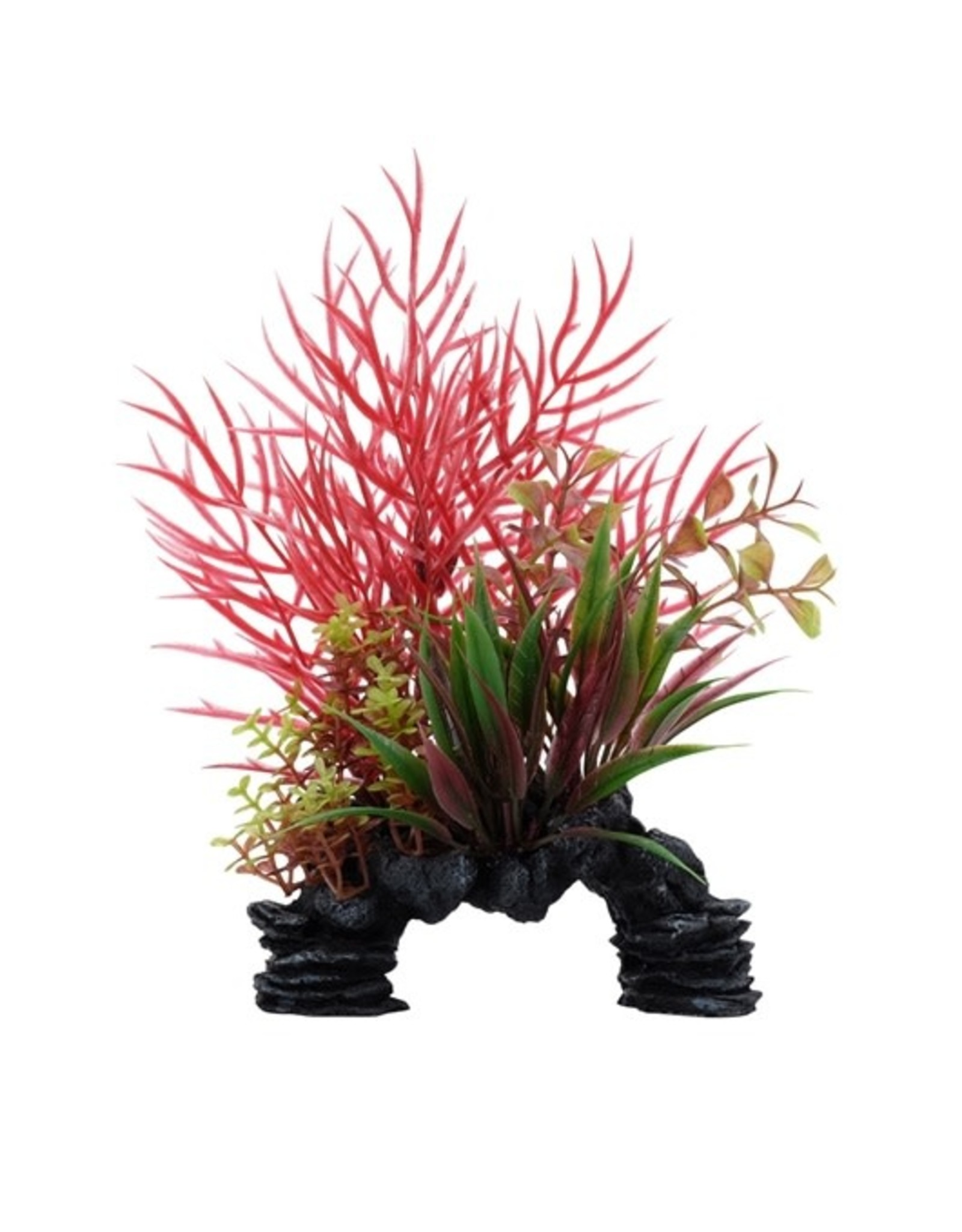 Fluval Fluval Red Wisteria Mix Plant, 8""