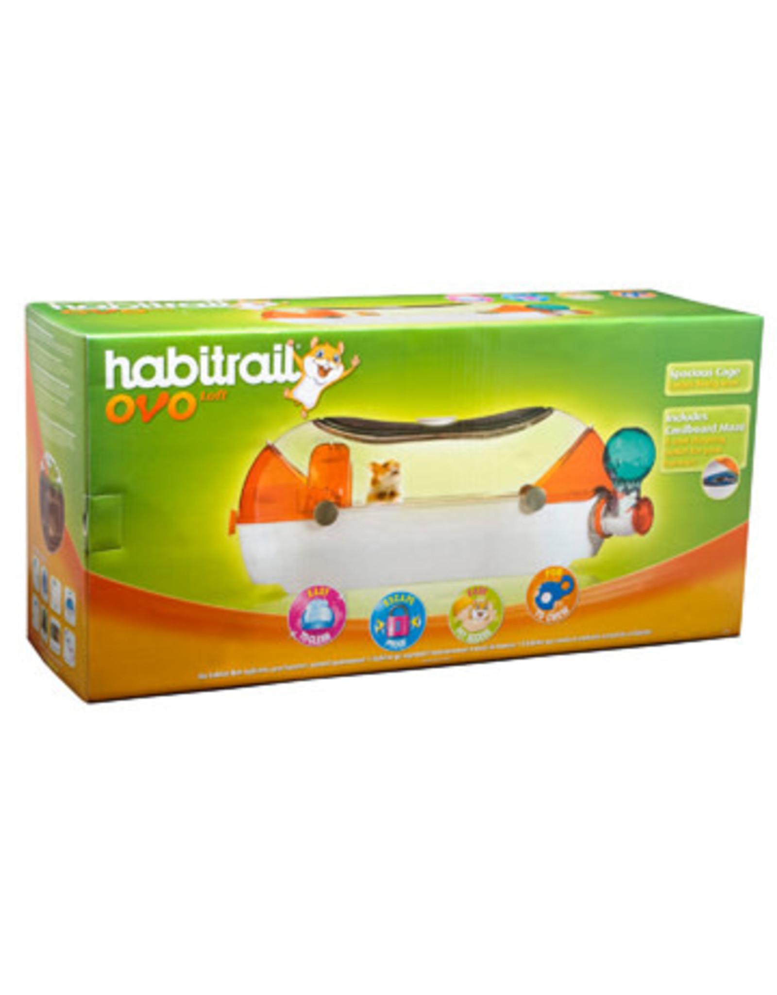 Habitrail Habitrail OVO Loft