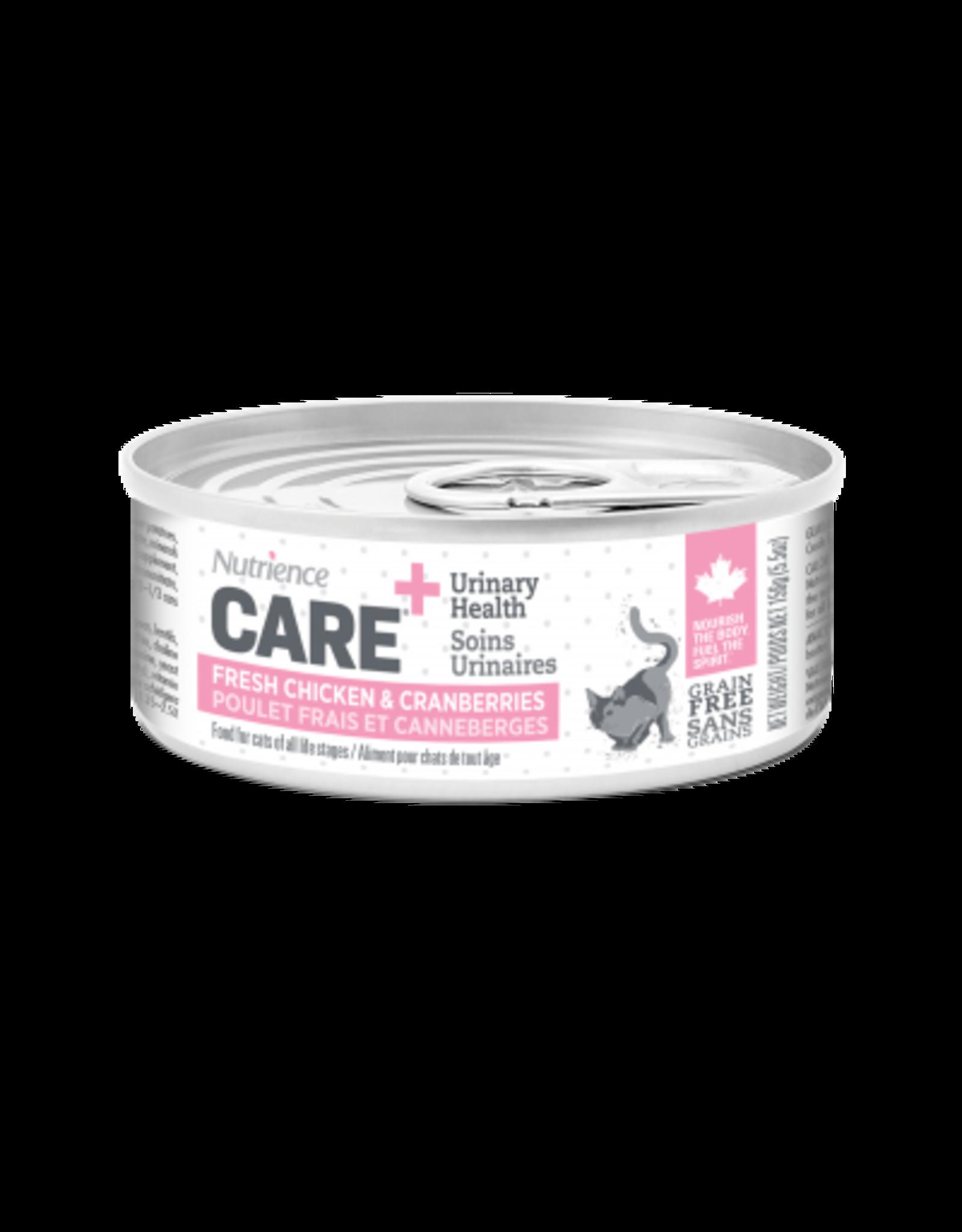 Nutrience Nutrience Care Urinary Control 156g