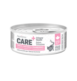 Nutrience Nutrience Care Urinary Control 156g