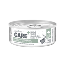 Nutrience Nutrience Care Hairball Control 156g