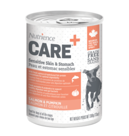 Nutrience Nutrience Care Sens Skin 369g
