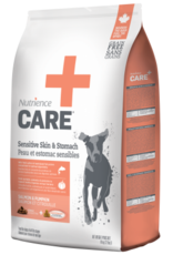 Nutrience Nutrience Care Sensitive Skin & Stomach 2.27kg