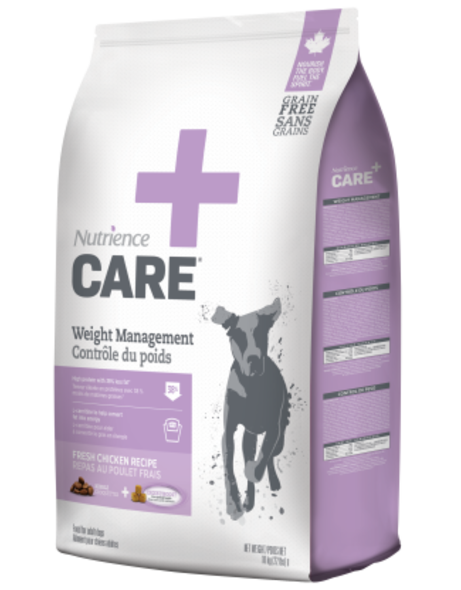 Nutrience Nutrience Care Weight Management 10kg