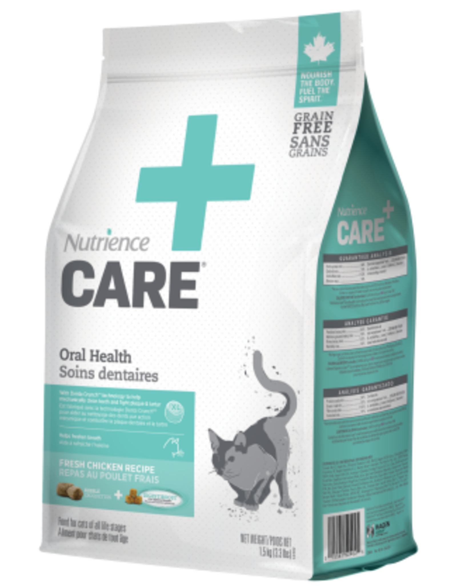 Nutrience Nutrience Care Oral Health 3.8kg