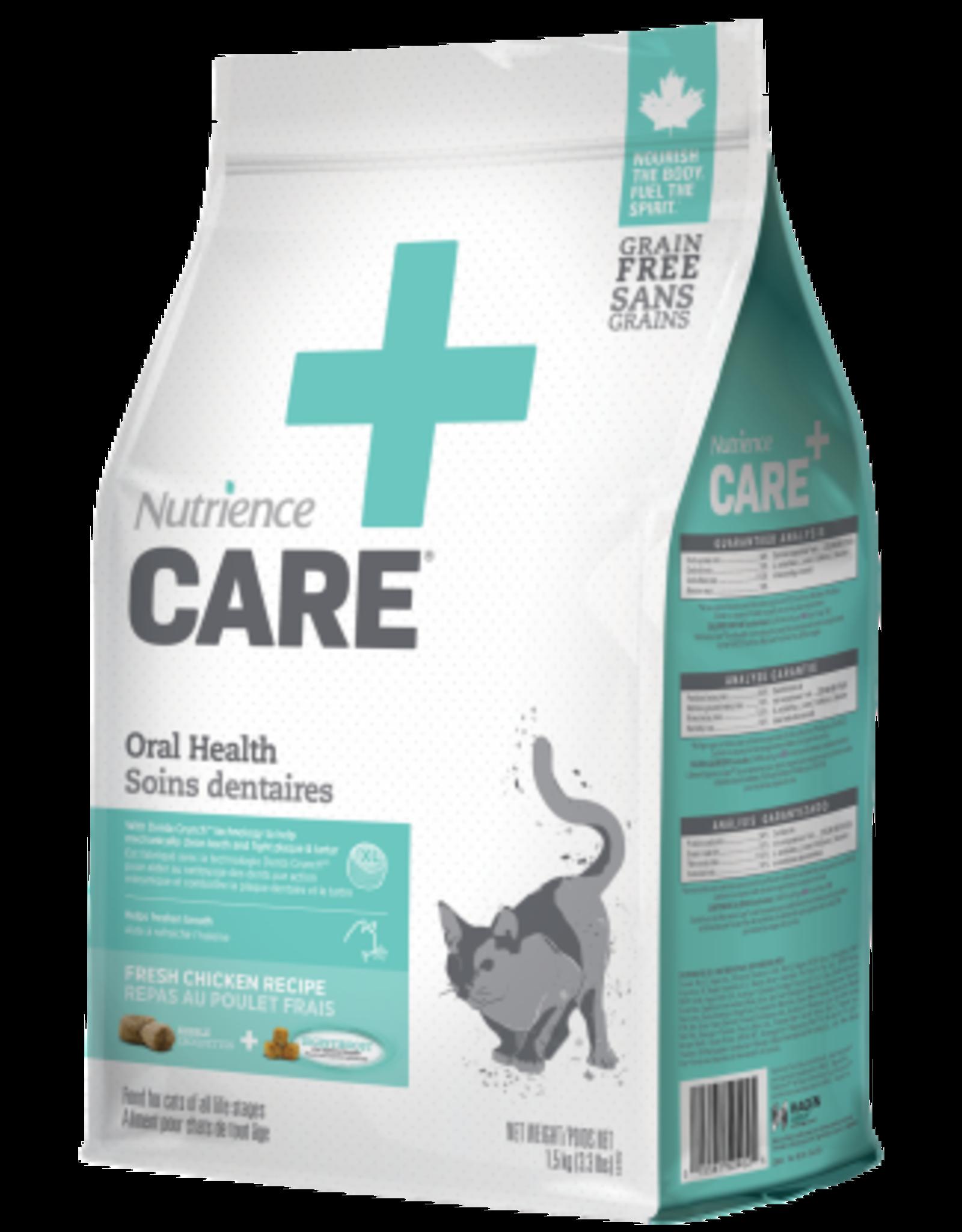 Nutrience Nutrience Care Oral Health 1.5kg