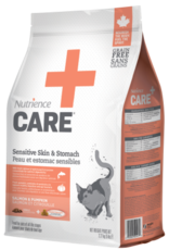 Nutrience Nutrience Care Sensitive Skin & Stomach 5kg