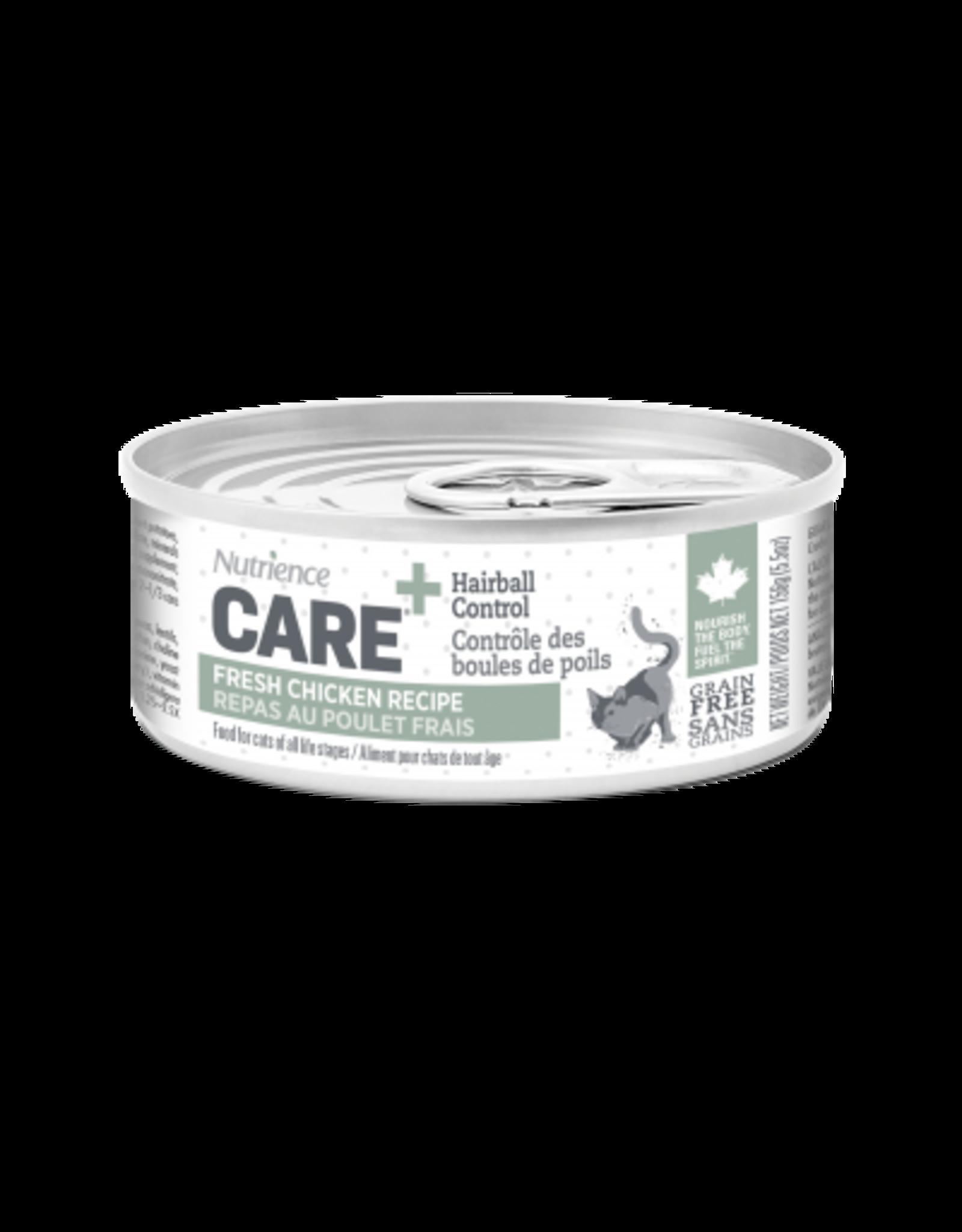Nutrience Nutrience Care Hairball Control 156g