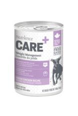Nutrience Nutrience Care Weight Control 369g