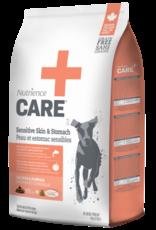 Nutrience Nutrience Care Sensitive Skin & Stomach 10kg