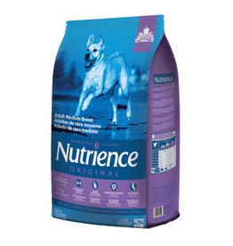 Nutrience Nutrience Original Medium Breed Lamb - 11.5kg