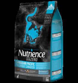 Nutrience Nutrience SubZero Canadian Pacific - 5kg