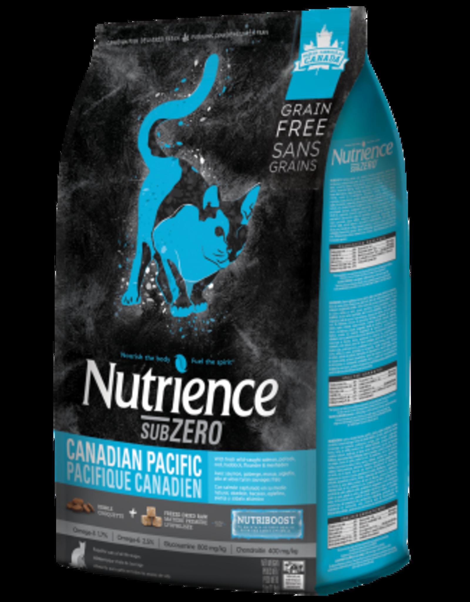 Nutrience Nutrience SubZero Canadian Pacific - 2.27kg