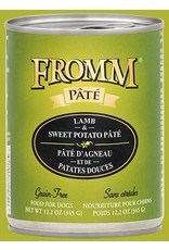 Fromm Fromm Gold Grain Free Lamb & Sweet Potato Pate Wet Food