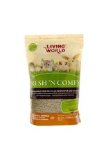 Living World Fresh 'N Comfy Bedding - 20 L (1220 cu in) - Tan