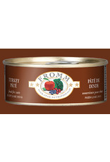 Fromm Fromm Four Star Turkey Pate Wet Cat Food