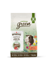 Living World Botanicals Adult Guinea Pig Food, 1.3 kg (3 lb)