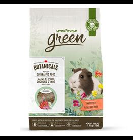 Living World Botanicals Adult Guinea Pig Food, 1.3 kg (3 lb)