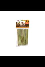 Living World Living World Small Animal Chews - Papaya Stalk Sticks - 10 pieces