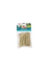Living World Living World Small Animal Chews - Napier Grass Sticks - 20 pieces