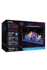 Marina Marina iGlo 10G Aquarium Kit, 10 gal.