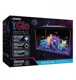 Marina Marina iGlo 10 Aquarium Kit, 10 gal.