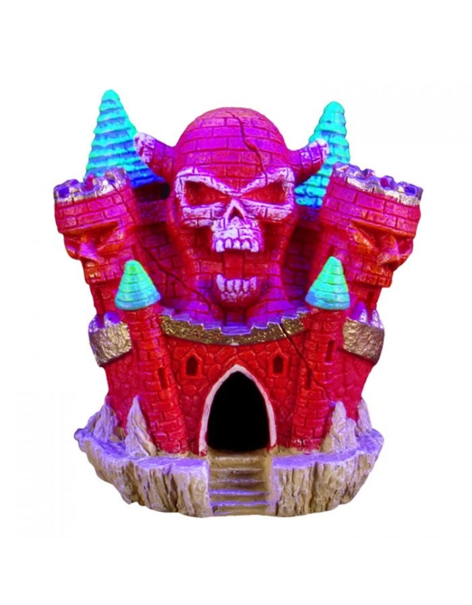 """Marina Marina iGlo Skull Castle - 4"""""""