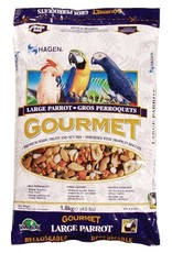 Hagen Hagen Large  Parrot Gourmet Mix - 1.8 kg (4 lb)