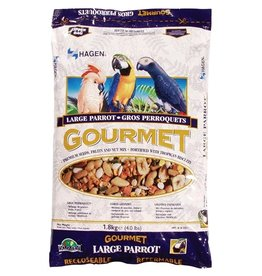 Hagen Hagen Gourmet Parrot Mix - 1.8 kg (4 lb)