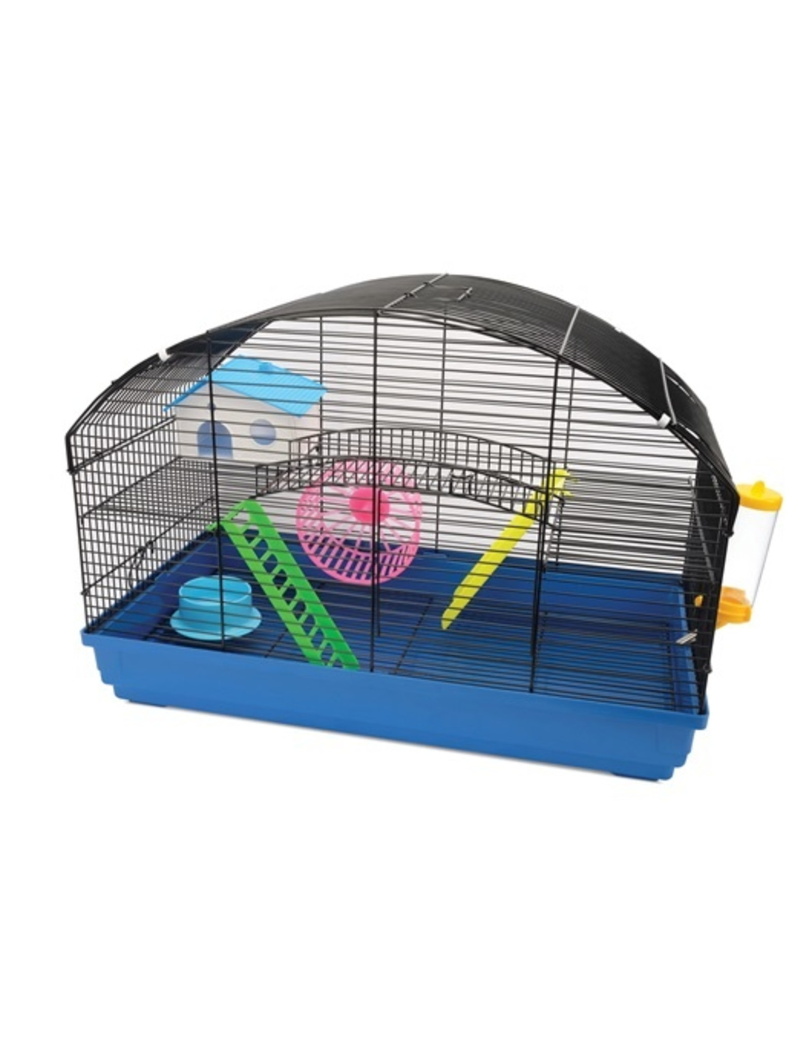 Living World Dwarf Hamster Cage - Villa - 22.8L x 12.5W x 16.1H in