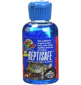 ZOO MED ZooMed ReptiSafe Water Conditioner - 2.25 fl oz
