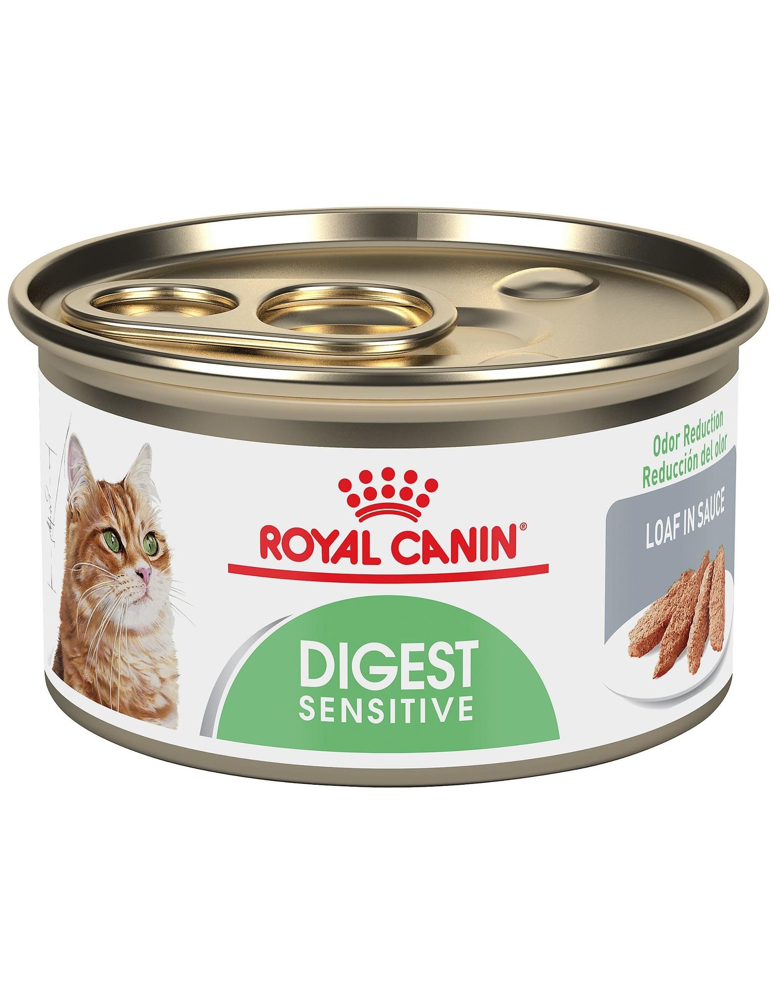 Royal Canin Royal Canin Feline Digest Sensitive Loaf 85g