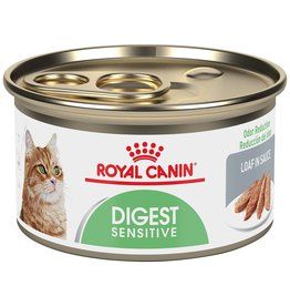 Royal Canin Royal Canin Feline Digest Sensitive Loaf 85g