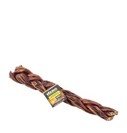 Hero Dehydrated Braided Beef Gullet 11-12""