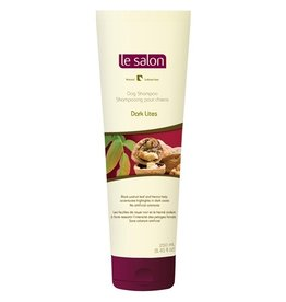 Le Salon LeSalon Dog Shampoo-Dark Lites - 250 ml (8.45 fl oz)