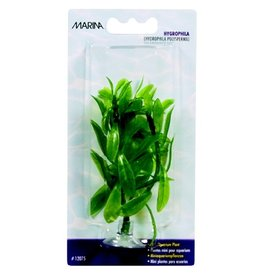 Marina Marina Mini Aquascaper Plastic Plant - Hygrophila - 10 cm (4 in)